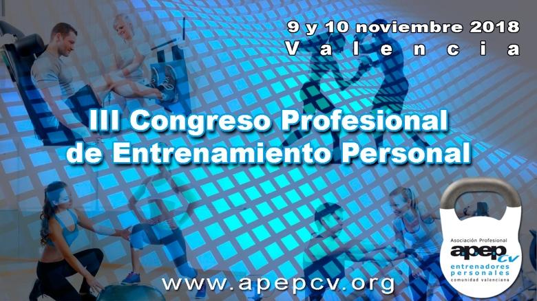 CongresoAPEPCV18